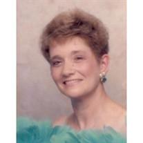Peggy Ann Euler