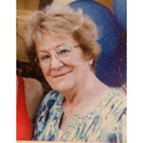 Birdine June Stykel