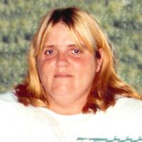 Wanda Marie Serratore
