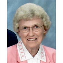 Mary Lee Kaney