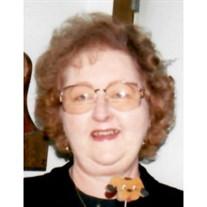 Ruth Ann Ludwig