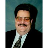 Mark S. LeBaron