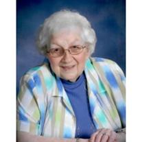 Marjorie Ann Huisinga