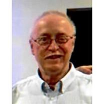 Kevin P. Fleischer