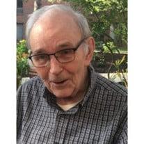 Richard G. Louthain