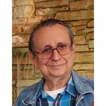 Nicholas J. Losco