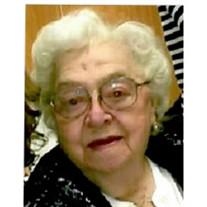 Marjorie A. Heilman