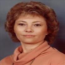 Glenda Fay Corbet