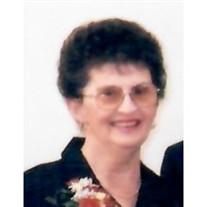 Mary Kay Buss