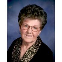 Shirley J. Janssen