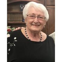 Ernestine Huber