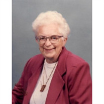 Alice M. Weaver