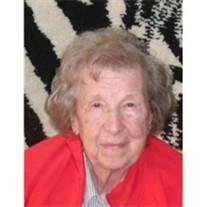 Barbara B. McKnight