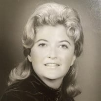 Nancy Ann Perry
