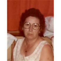 Annie M. Graves