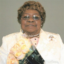 Mrs. Mattie Lee Taylor