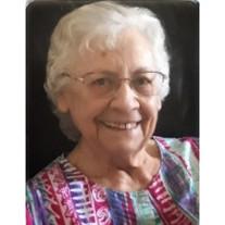 Betty J. Lovekamp