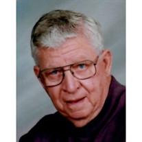 Donald E. Mordick
