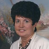 Dorothy Rae Elias Busch