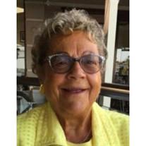 Patricia L. Willging