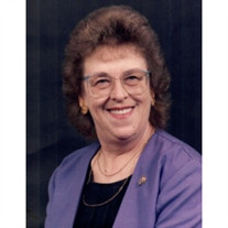 Janice Nadean Lisk