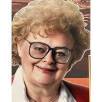 Olga Gize Carlile