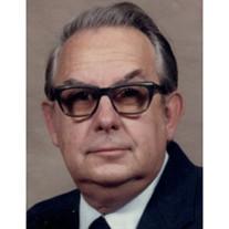 Richard A. Eastman Sr.