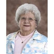Janet Arlene Buffington