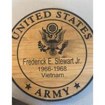 Frederick E. Stewart Jr.