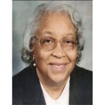Mildred Fleming
