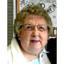 Norma Jean Parkinson