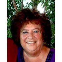 Lorene M. Stamm