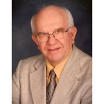 Richard J. Hauser