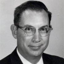 Bro. William Alfred Seibold, FSC