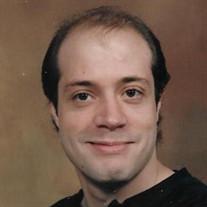 "Mr. Daniel P. ""Papa Bear"" Turturo"