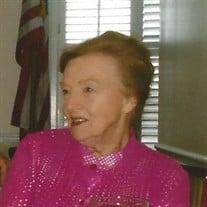 Gladys Jones Sims