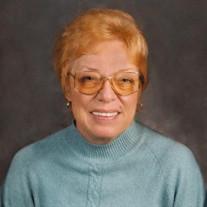 Patricia Lee McQuin