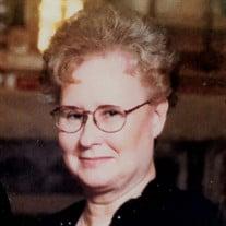 """Carolyn """"Lyn"""" Ann Dickey"""
