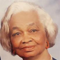 Mrs. Bessie G. Montgomery