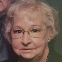 Mrs. Lola Jeanette Fitzhugh
