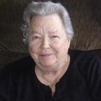 Mary Alice Passmore