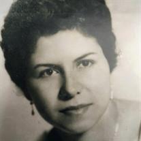 Patricia Nina Vicencio