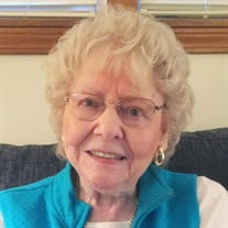 Ruby M. Carter