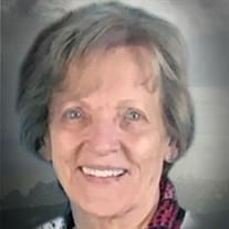 Joan Lee Woods
