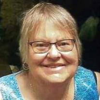 LuRie Susan Fairlie