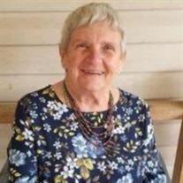 Vera Joy Mallett