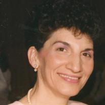 Rosemarie (Dizazzo) Capriotti