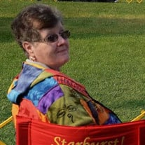 Carolyn Jean Garman