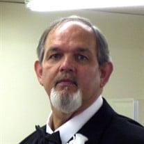 Melvin Eugene Whitley