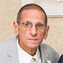 Carmine Fischetti